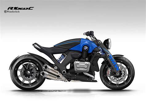 BMW Motorrad Should Build This Wunderlich R 1600 C Concept ...