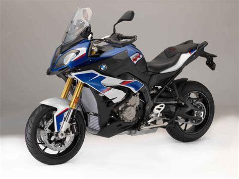 BMW Motos 2018 | Modelos, Novedades y características