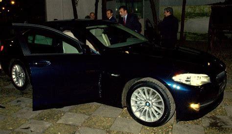 BMW Presenta en Sevilla el nuevo Serie 5 - Motor.es