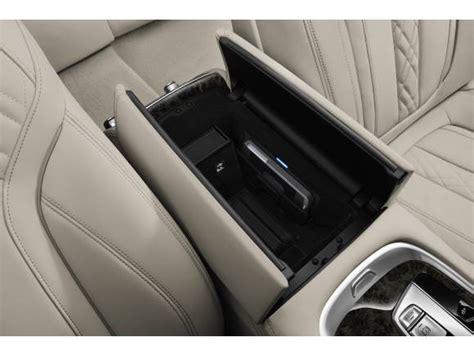 BMW presenta una nueva gama de accesorios originales
