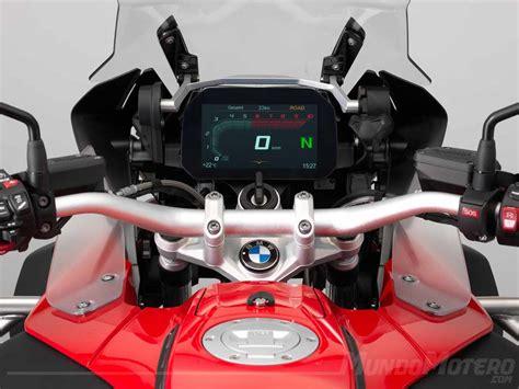 BMW R 1200 GS Adventure 2018 | Precio, Ficha Tecnica y ...