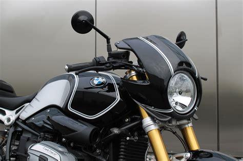 BMW R nineT Café Racer / Moto BMW