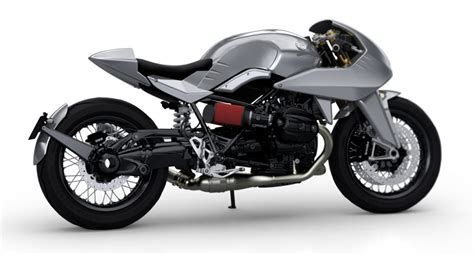BMW R nineT Enhanced Racer by Dab Design – BikeBound