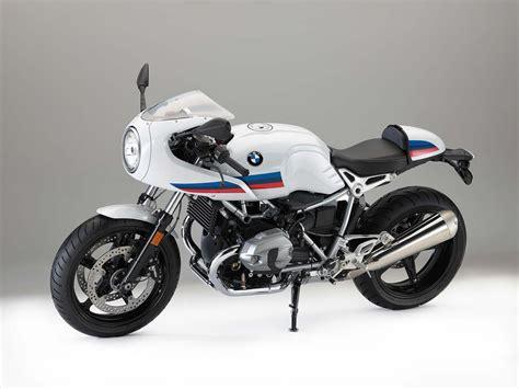 BMW R nineT Racer   Yet Another Café Racer