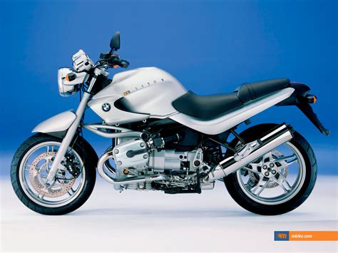 Bmw r1150   photo and video reviews   All Moto.net