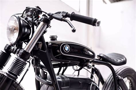 BMW R45:: Cafe Racer Dreams. | 8negro