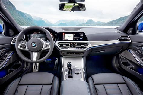 BMW. Review BMW 3 Series 2019: Likeable BMW 3 Series 2019 ...