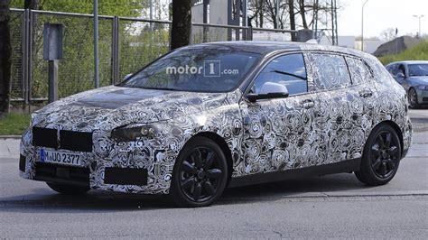 BMW Série 1 F40 / F41  2019  [Topic Officiel]   Série 1 ...