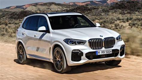 BMW X5 2019, más grande y tecnológico que nunca   Autofácil