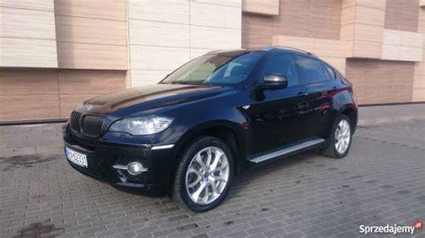 BMW X6 BMW X6 35d 3.0 BiTurbo 286 KM Prawie Full Opcja ...
