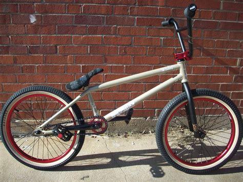 BMX BIKE CUSTOM | OTOMOTIF CUSTOM