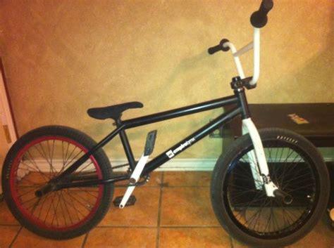 BMX bike for sale in San Marcos - San Marcos, Texas - City ...