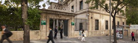 BNP Paribas España - El Banco para un mundo en evolución