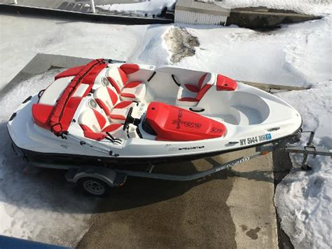 Boatsville - New and Used Sea Doo Boats