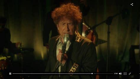 BOB DYLAN CANTO LOS 90 AÑOS DE TONY BENNETT » Videos Musicales