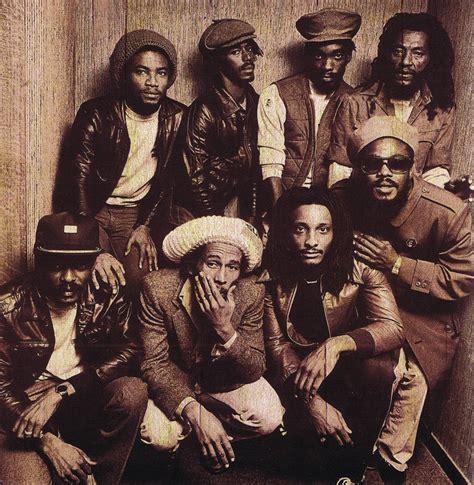 Bob Marley & The Wailers - I Shot The Sheriff [Reggae/ska ...