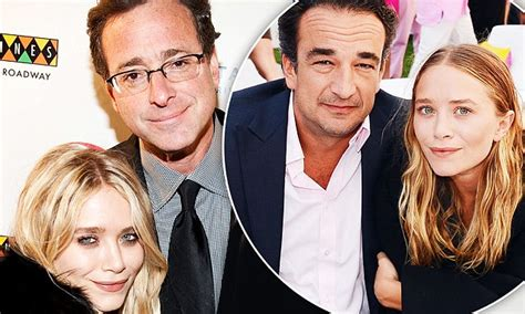 Bob Saget confirms Mary Kate Olsen has married Olivier ...