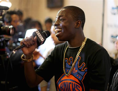 Bobby Shmurda Plans To Advocate For Social Justice Upon ...