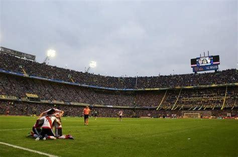 Boca Juniors Vs River Plate (1 - 3) - 2017 - Goles y ...
