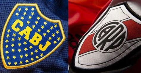 Boca Juniors vs. River Plate 2017: Hora y canales de TV ...