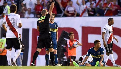 Boca Juniors vs River Plate EN VIVO vía FOX Sports y EN ...