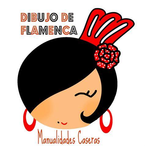 Boche flamenca de fieltro_Manualidades Caseras Inma
