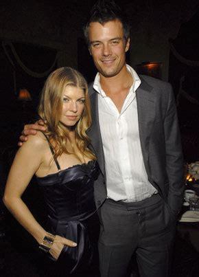 Boda de Fergie y Josh Duhamel - Belleza10