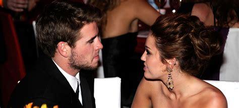 Boda: ¿Miley Cyrus y Liam Hemsworth se casaron hace 6 ...