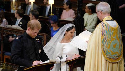 Boda real: El príncipe Harry de Inglaterra se casó con ...