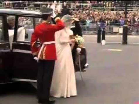 Boda Real Inglesa Llegada Kate Middleton el si anillo ...