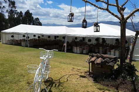 Bodas y Recepciones en Quito M&M Vajillas y Eventos ...
