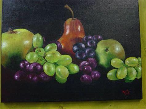 bodegon de frutas Montse Llados Farran - Artelista.com