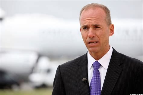 Boeing (BA) CEO Muilenburg Details New Jetliner to ...