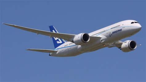 Boeing planea patentar la impresión 3D de partes de sus ...