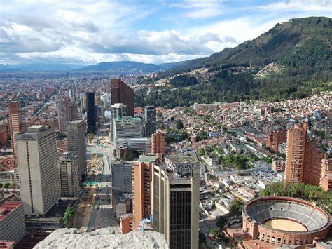 Bogota - Capitale de Colombie