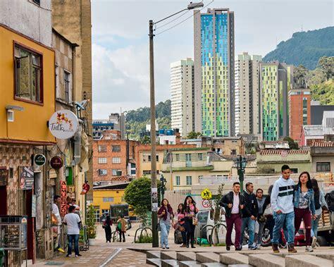 Bogota, Colombia | Pedro Szekely | Flickr