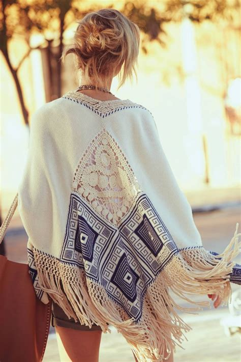 Boho Chic – Bohemian Style For Summer 2018   FashionGum.com