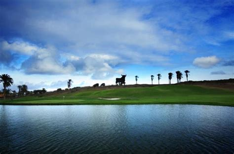 Boka en golfresa till El Cortijo Golf Course   Gran ...