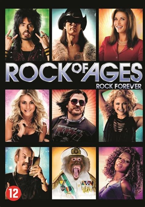 bol.com   Rock Of Ages  DVD , Diego Boneta   Dvd s