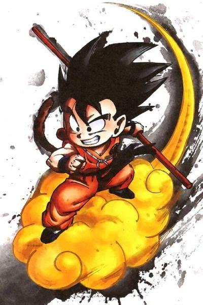 bola de drac   Goku   Pinterest   Dragon ball, Dragon ball ...