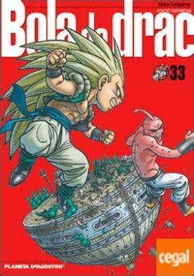 Bola de Drac nº 33/34 por Toriyama, Akira - Libros Mil