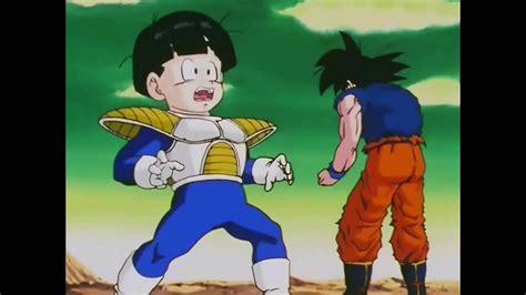 Bola De Drac Z   Son Goku Super Saiyan 1   YouTube