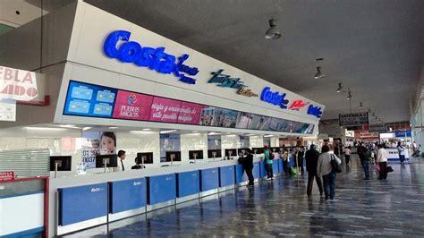 Boletos de autobus a Ciudad de México, Central del Sur ...