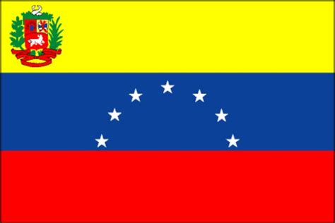 Bolivarian Republic of Venezuela, Bolivarian Republic of ...