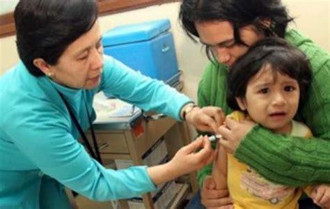Bolivia será declarada libre de sarampión y rubéola si ...