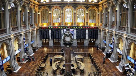 Bolsa de Madrid: el palacio de las cotizaciones | Madridiario
