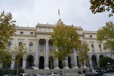 Bolsa de Madrid, palacio del comercio y del arte   Mirador ...