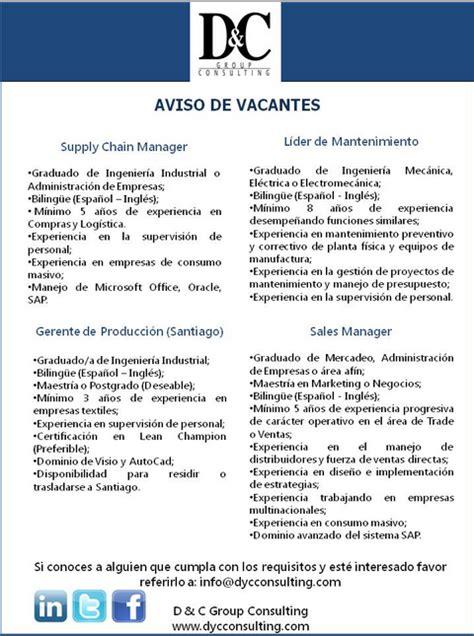 Bolsa De Trabajo En Puerto Rico Y Ofertas Empleo En Puerto ...