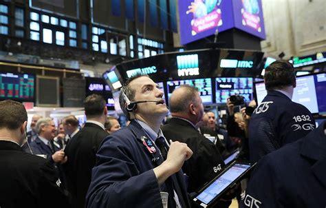 Bolsa de Valores de Nueva York opera con ganancias tras ...