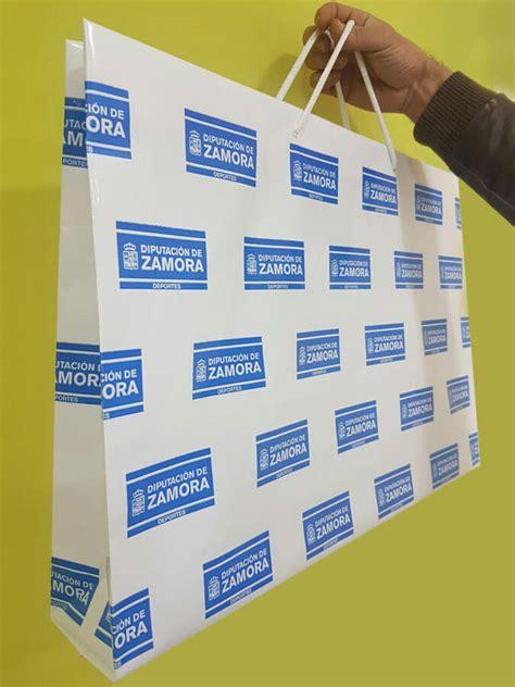 Bolsas de plástico para Diputación de Zamora   Novogal Bolsas